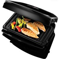 George Foreman 5 Portion 24330 Grill