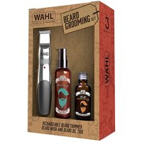 'Wahl Rechargeable Beard Trimmer