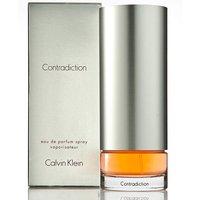 Image of Calvin Klein Contradiction 100ml EDP