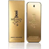 Image of Paco Rabanne One Million 100ml EDT