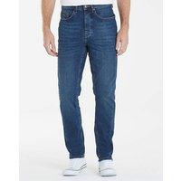 Voi Hunter Slim Stretch Jeans 31in