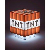 Minecraft TNT Light.