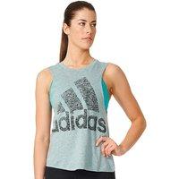 Adidas Logo Sleeveless Vest