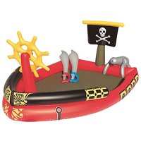 Bestway Pirate Play Center