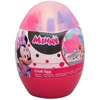 Minnie Mouse Creative Egg
