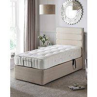 Mi-Bed Shilton Natural 2150 Adjustable