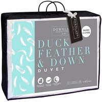 Any Tog One Price Feather Duvet 13.5 Tog