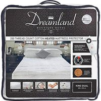 Dreamland Boutique Electric Blanket.