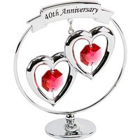 Crystocraft 2 Hearts 40th Anniversary
