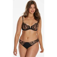 Ultimo Lucina Balcony Wired Bra.