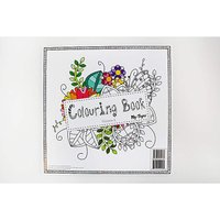 My Thyme Colouring Book 4