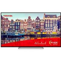 Toshiba 55 55VL5A63DB UHD HDR Smart TV.