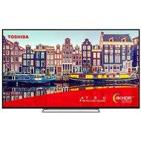 Toshiba 50 50VL5A63DB UHD HDR Smart TV.