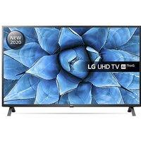 LG 55in 55UN73006LA Ultra HD TV.