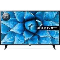 LG 43in 43UN73006LC Ultra HD TV.