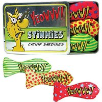 Yeowww Tin Of Stinkies