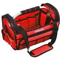 Rolson Multi Purpose Tool Holdall