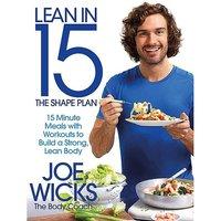 Joe Wicks Lean in 15 The Shape Plan