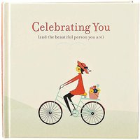 Celebrating You Gift Book