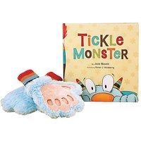 Tickle Monster Laughter Kit
