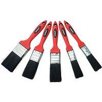 AmTech 5Pc Paint Brush Set