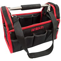 AmTech 330Mm Tool Caddy Holdall