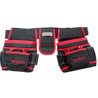 AmTech Double Tool And Nail Pouch