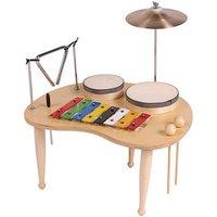 Pp Glockenspiel Table Music