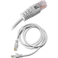 Straight Through RJ45 Ethernet Cable: 5M