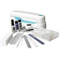 Rio UV Nails Compact Set