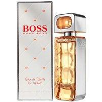 Image of Hugo Boss Orange for Women 75ml EDT