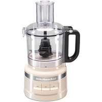 KitchenAid 1.7L Cream Food Processor.