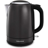 'Morphy Richards 102780 Black Jug Kettle