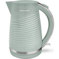 'Morphy Richards 108268 Dune Green Kettle