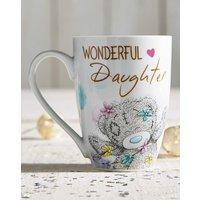 Me To You Wonderful Daughter Mug