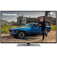 Panasonic TX-65GX560B 65IN 4K TV.