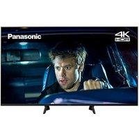 Panasonic TX-65GX700B 65IN 4K UHD TV+Ins.