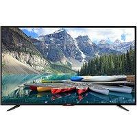 Sharp 40in 4K UHD Smart Freeview TV.