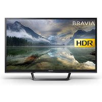 Sony FHD Smart 32 inch TV.
