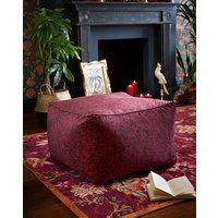 Joe Browns Leopard Print Bean Bag