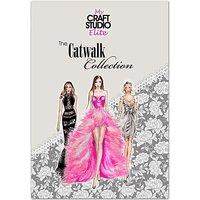 My Craft Studio Catwalk CD-ROM