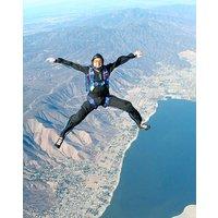 Parachute Jump Experience