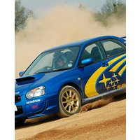 Rally Thrill Experience
