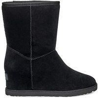 Ugg Classic Femme Short Wedge Boots VT71904