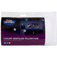 Silentnight Deepsleep Pillows
