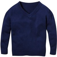Unisex Jumper (4-7years).