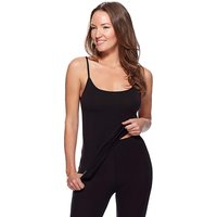 Charnos Black Thermal Camisole Top