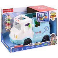 Image of Toy Story 4 Little People RV Adventure