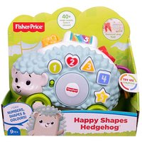 Fisher-Price Happy Shapes Hedgehog