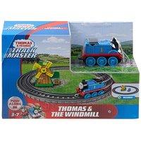 Thomas and the Windmill Push Playset.